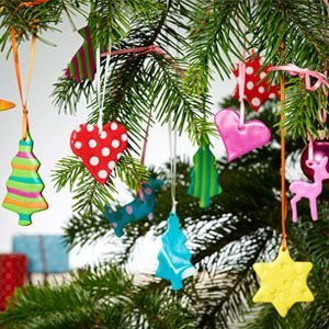 Christmas is a time for fun and family activities and these FIMO decorations are perfect for even young crafters to make. They are a great way to personalise your tree or even Christmas presents. Why not sit down together and have an afternoon of creative fun.