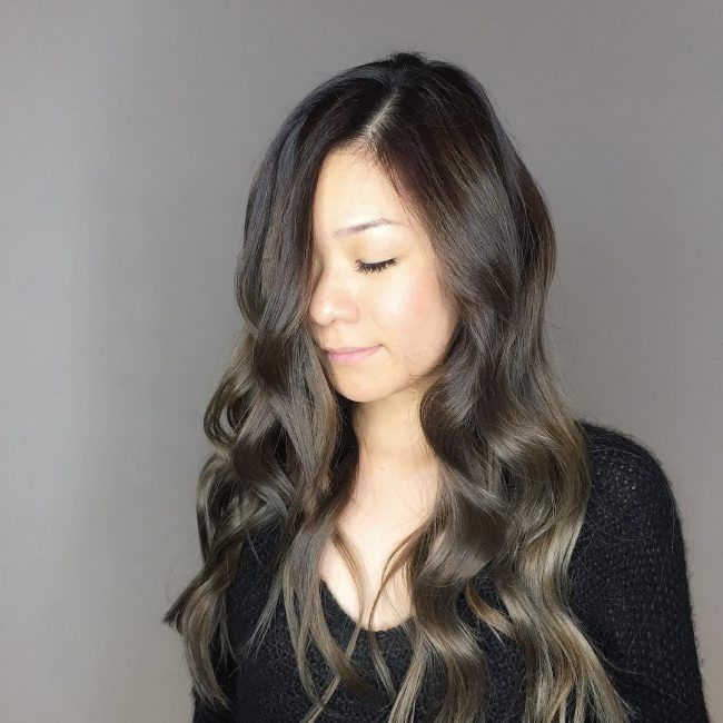 Best 25+ Single process color brunette ideas on Pinterest ...