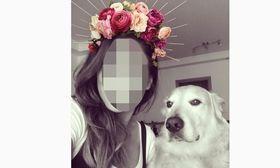 Το κορίτσι του Μάη   Έβαλε λουλούδια στο κεφάλι της για να ευχηθεί καλό μήνα.  from Ροή http://ift.tt/2qpNkVo Ροή