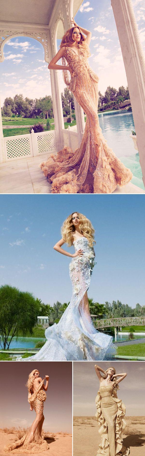 184 best Vestidos de novia corte sirena images on Pinterest | Groom ...
