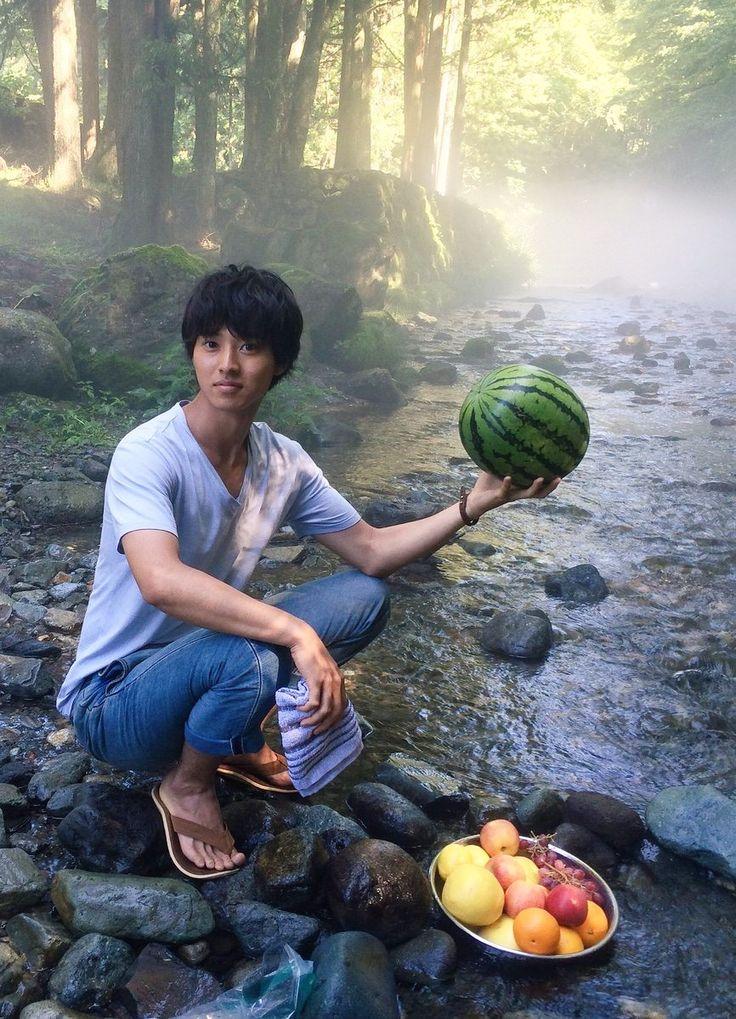 """ep.4 Kento Yamazaki, BTS, J drama """"Sukina hito ga iru koto (A girl & 3 sweethearts)"""", Aug/01/16"""