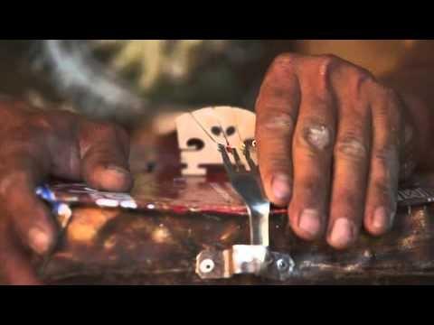 Landfill Harmonic - Trailler Legendado PT/BR - YouTube