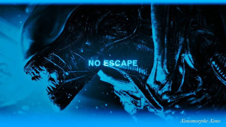 Alien Isolation Wallpaper Collection For Free Download