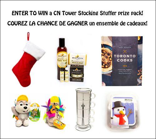 *CONTEST – Enter to win 1 of 3 Stocking Stuffer prize packs, stuffed with some of our favourite items from our TOP 10 Stocking Stuffers list! Contest ends Dec 16th.  http://woobox.com/r4bvom  / *CONCOURS – Courez la chance de gagner 1 des 3 ensembles de cadeaux de bas de Noël, qui comprend nos articles favoris de la liste des 10 MEILLEURS cadeaux de bas de Noël! Le concours prend fin le 16 décembre.  http://woobox.com/r4bvom