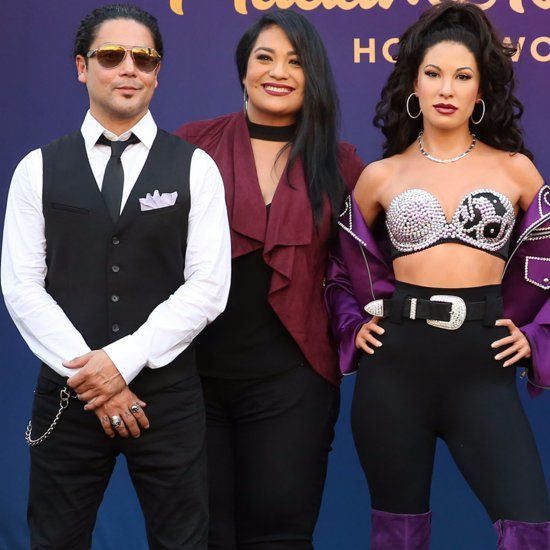Suzette Quintanilla and Chriz Perez Interview