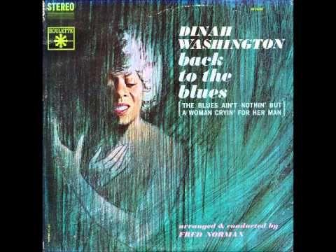 Dinah Washington Back To The Blues Album 3 Gifs