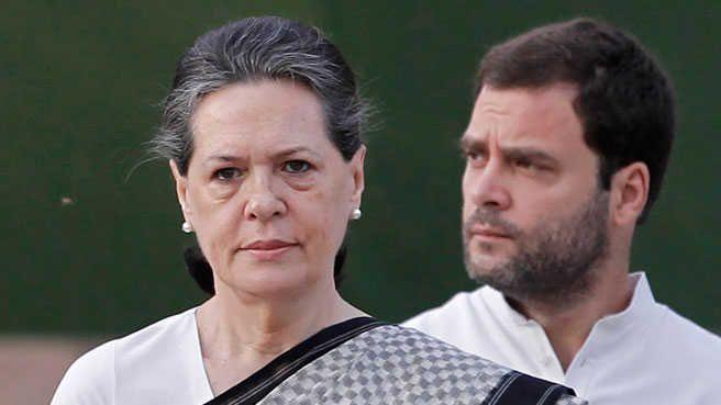Sonia, Rahul to address Save Democracy rally today - http://thehawk.in/news/sonia-rahul-to-address-save-democracy-rally-today/