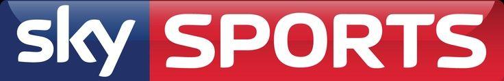 Sky sports logo...