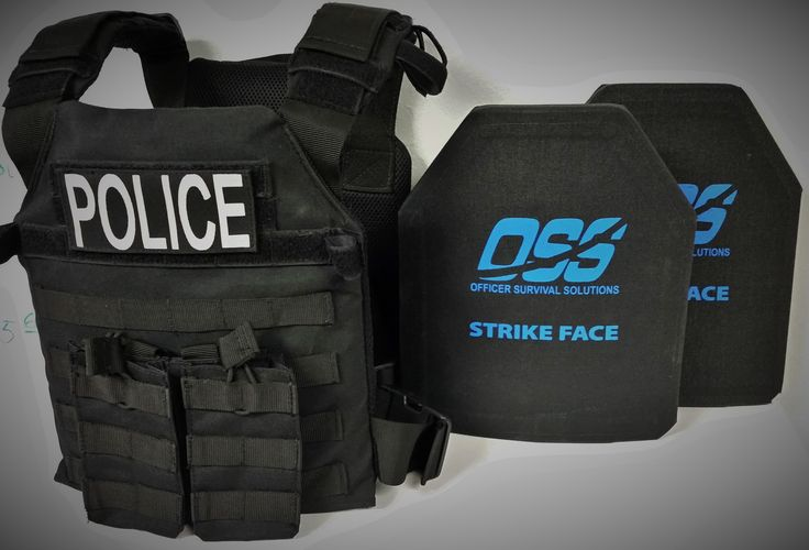 Body Armor : ** DISCOUNTED** Rapid Deployment Armor Package