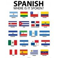The 25+ best Spanish classroom posters ideas on Pinterest ...