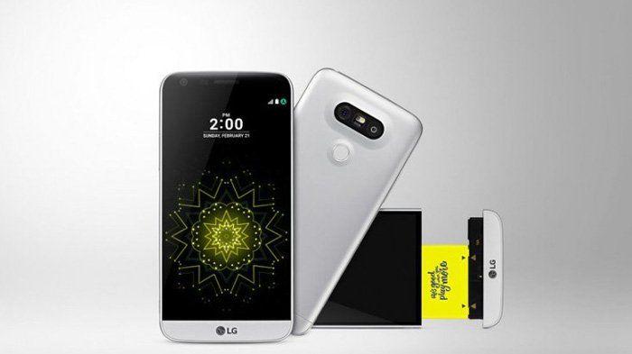 Ini Spesifikasi Smartphone G6, Ponsel Terbaru dari LG