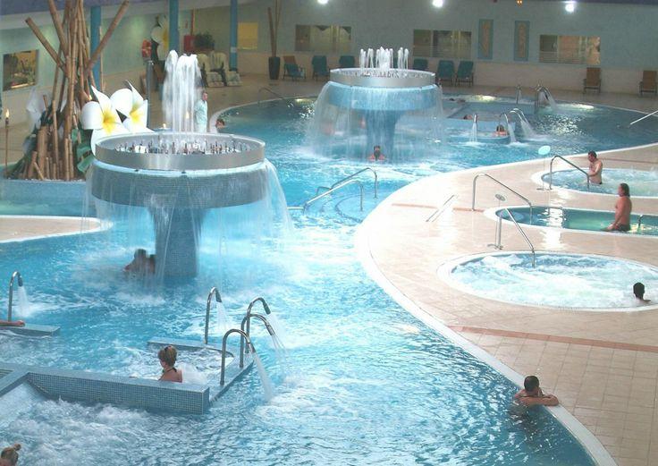 Aqua Club Termal Spa Costa Adeje Tenerife