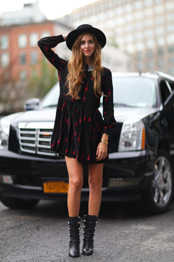 17 Best Ideas About New York Fashion On Pinterest New: street style ny fashion week fall 2015