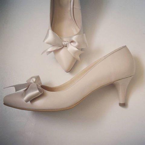 Pantofi Everyday Bow (Queen Collection)