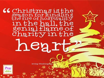 Inspiration *: Sharing Nice Quotes From The Net   Special Christmas