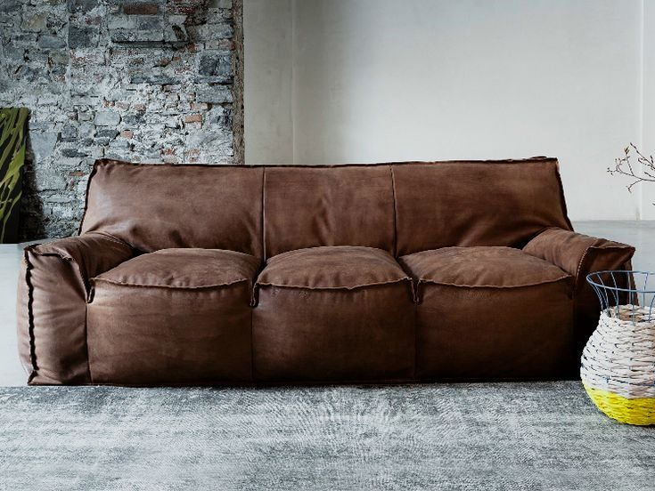 Choosing A Leather Sofa Enhance Your Interior Decor With A New Settee With So Many Designs To Pick F Soft Leather Sofa Italian Leather Sofa Best Leather Sofa