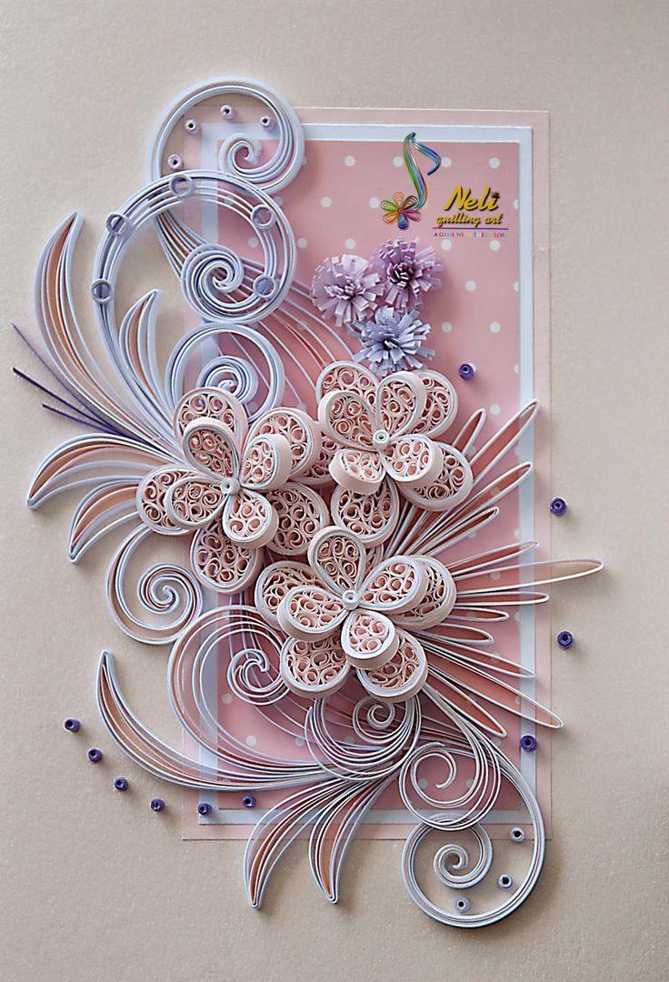 Красивые поделки из бумаги открытки и поделки, картинки