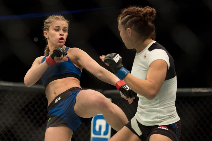 UFC Fight Night 124 card: Paige VanZant vs Jessica-Rose Clark full fight preview
