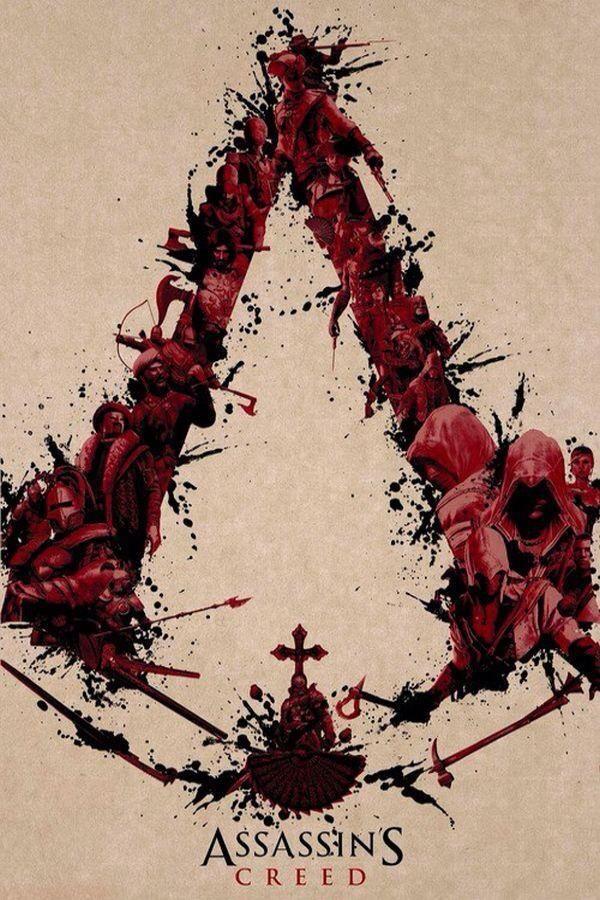 Assassin's Creed I