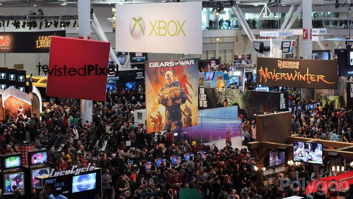 PAX East 2014 full schedule available now - http://videogamedemons.com/pax-east-2014-full-schedule-available-now/