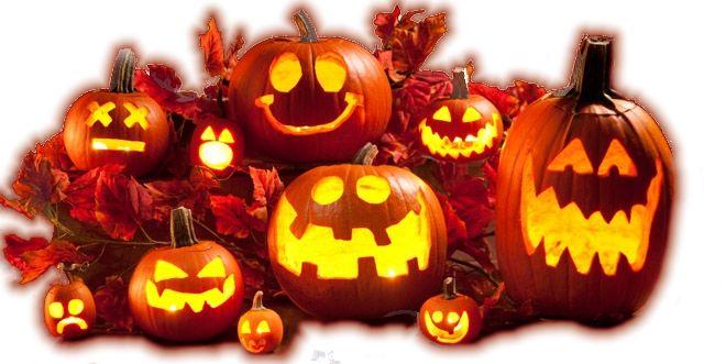 Samhain (31 octobre - 1 novembre) - ELEMIAH VOYANCE