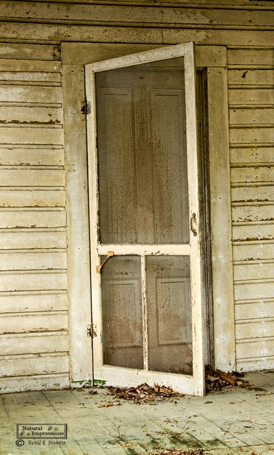 Old Screen Door love the sound of a wooden screen door closing :) - Best 25+ Old Screen Doors Ideas On Pinterest Screen Doors, Wood