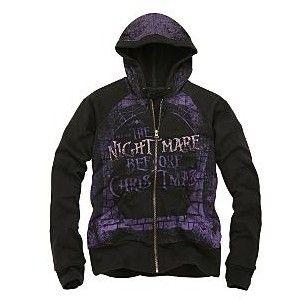 25+ melhores ideias de Nightmare before christmas clothing no ...