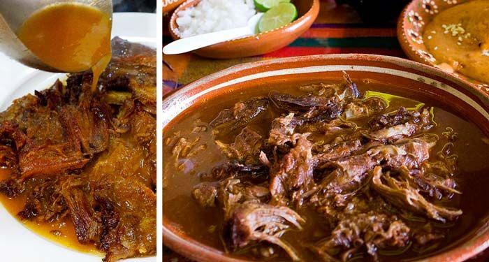 Receta: Birria estilo Jalisco – Zona Guadalajara