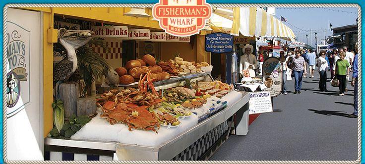 Fisherman's Wharf (San Francisco) - 2018 All You Need to