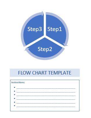 Flow-Chart-Template