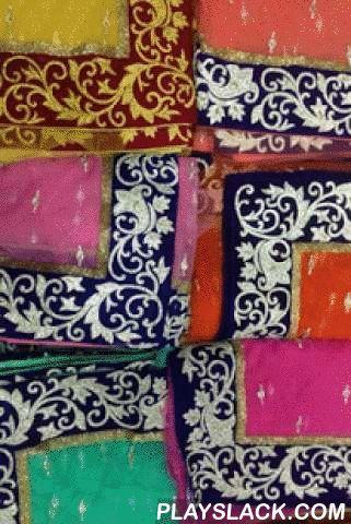 Saree Duniya  Android App - playslack.com ,  Saree Duniya Inc offers lehengas & sarees at a wholesale rate. Through this app,you will be updated about new styles & colors as well as when new merchandise arrives. Spend less,Style better! Saree Duniya Inc biedt lehengas & sari's op wholesale-tarief. Door middel van deze app, wordt u geïnformeerd over nieuwe stijlen en kleuren, evenals wanneer nieuwe goederen komt. Minder uitgeven, stijl beter!