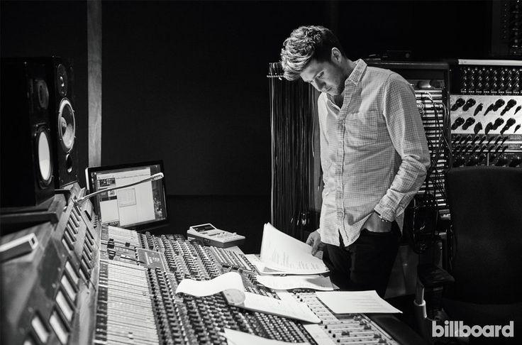Niall Horan: Photos From Billboard Cover | Billboard