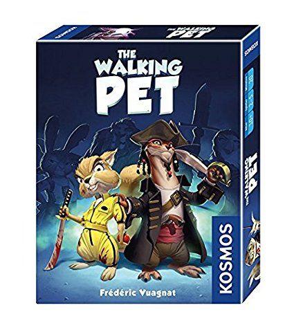 KOSMOS 740399 - The Walking Pet