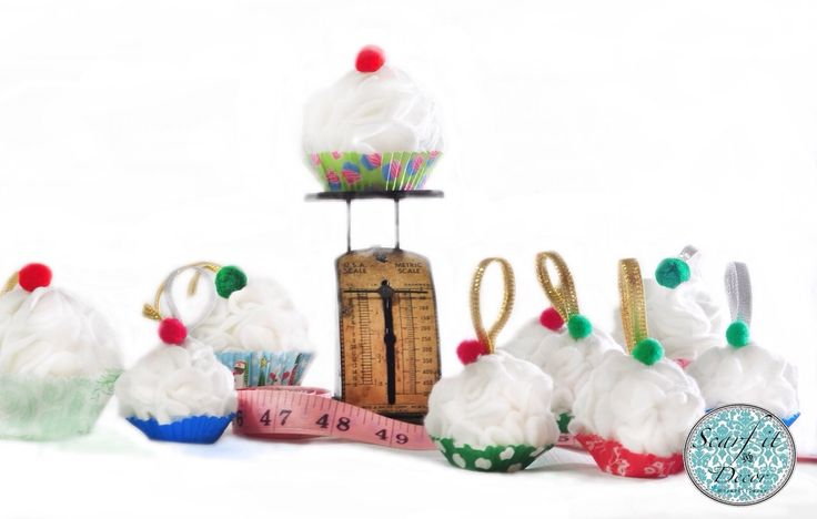 #bambacake Mmmm! Awesome ornaments for this Christmas decorations