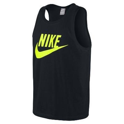 Nike Unwashed Logo Men's Tank Top - $30