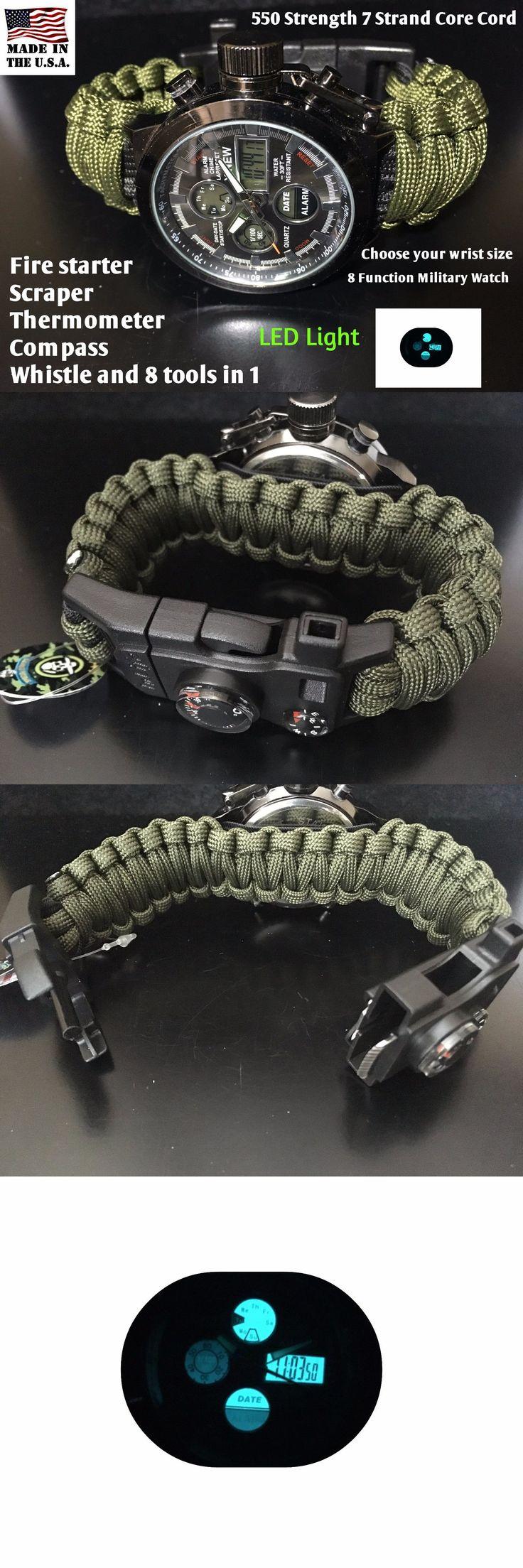 Digital Multicam Paracord