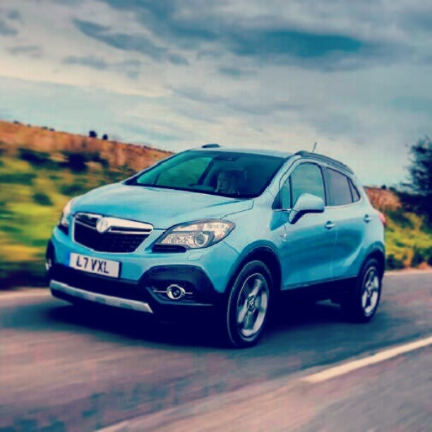 25+ Best Ideas About Opel Mokka On Pinterest