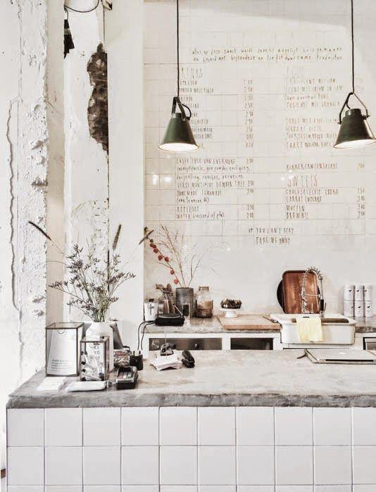 PORTREIT HAARLEM #cafe #coffeeshop