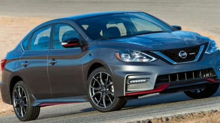 [WOW AMAZING..!!] 2017 Nissan Sentra NISMO Review | 2017 Nissan Sentra N...