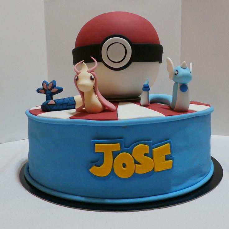 Pokemon Photo Cake Images