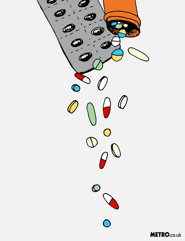 7 things not to say to people who take medication for their mental health   Metro News