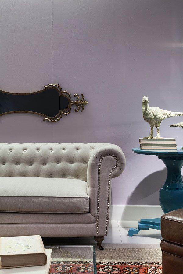 Brazilian furniture store envisioned by Albus, a design company from Brazil