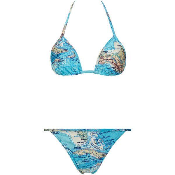 Map Bikini 36