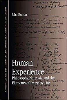 Human Experience Suny Series in Contemporary Continental Philosophy