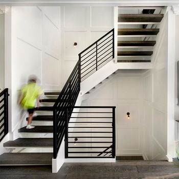 Best Dimensions Of A Double L Shaped Staircase Google Search 400 x 300