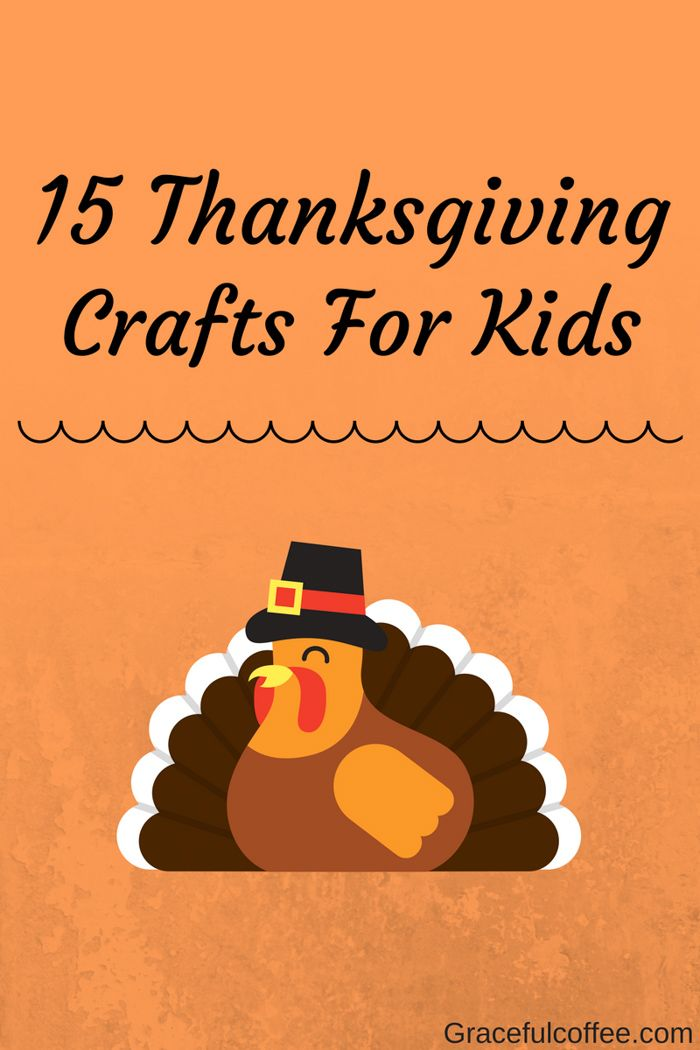 Thanksgiving projects for teens