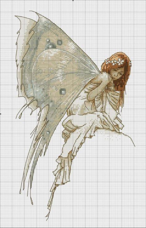 Gallery.ru / Фото #2 - fairy 01 - loryah