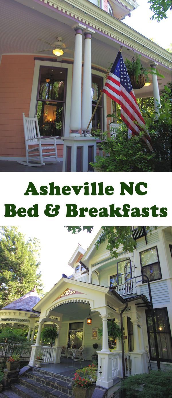 Find the best historic bed breakfast inns in asheville north carolina http