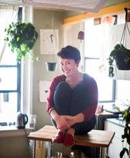 Caroline Shaw, Award-Winning Composer - NYTimes.com