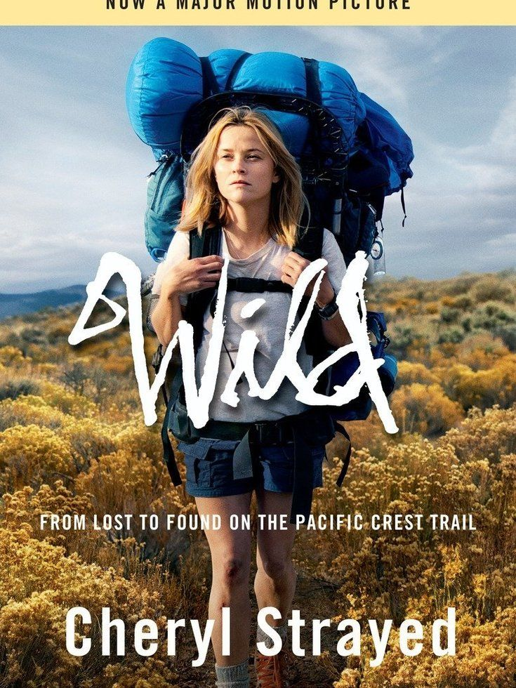 """""""Strayed tells the story of her emotional devastation after the death of her mother and the weeks she spent hiking the 1,100-mile Pacific Crest Trail. As her family, marriage, and sanity go to pieces, Strayed drifts into spontaneous encounters with other men, to the consternation of her confused husband, and eventually hits rock bottom while shooting up heroin with a new boyfriend. Convinced that nothing else can save her, she latches onto the unlikely idea of a long solo hike."""""""